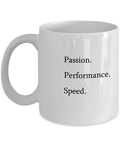 Oz Cup Mug Automative Coffee Gift Mechanic Mechanics PassionPerformanceSpeed11 For Ceramic An kOPXiuZ