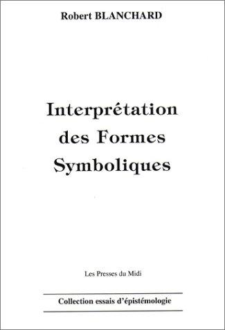 Interprétation des formes symboliques
