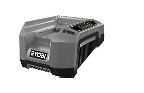 Ryobi Hochwertige Li-Ionen Technologie für lange Lebensdauer