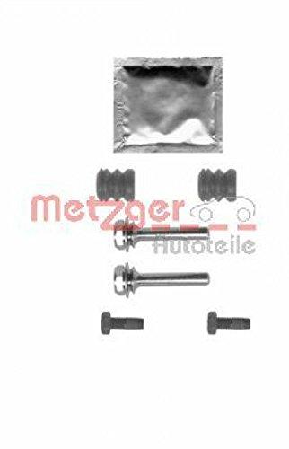 Metzger 113–1301X Boccole di guida Kit, Pinza del freno