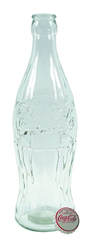Coca Cola - 20 Inch Glass Contour Bottle