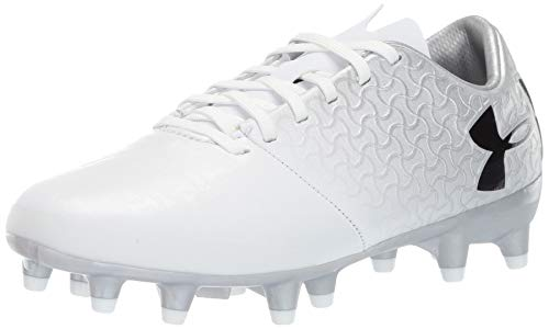 Under Armour UA Magnetico Select FG Jr, Chaussures...