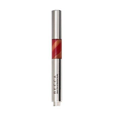 Becca Cosmetics Beach Tint Lip Shimmer Souffle - Watermelon Opal by Becca Cosmetics