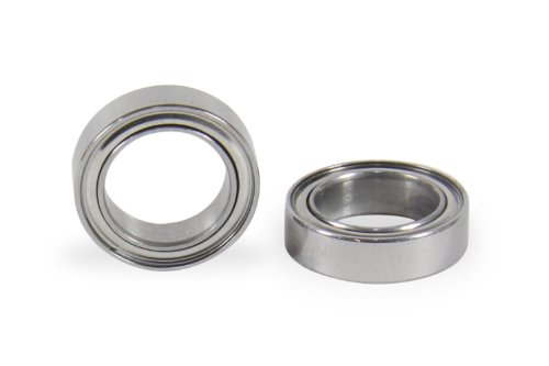 XciteRC 82603010 RC Auto Roulement Céramique 5 X 8 X 2.5 mm, lot de 2