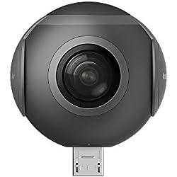 INSTA360 AIR - Caméra 360° pour Android avec port Micro USB