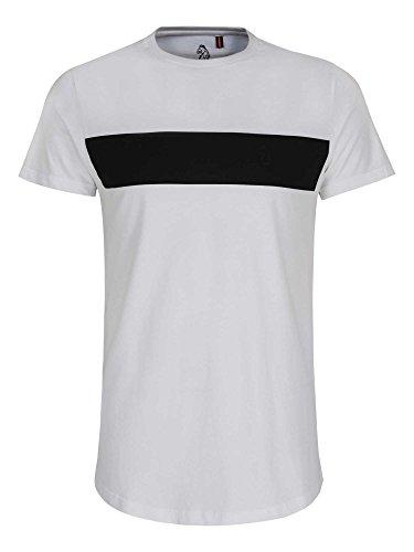 Luke 1977 Herren T-Shirt schwarz schwarz Weiß