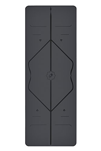 Liforme Yogamatte Grey (Grey)