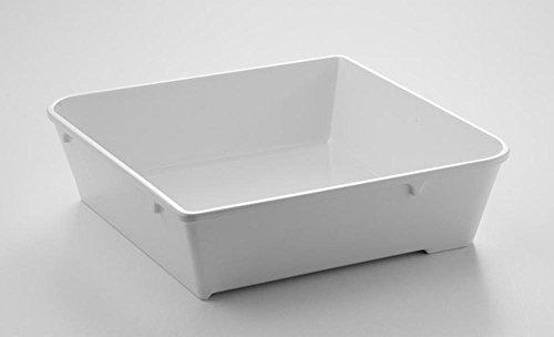 APS gh380 Compteur Système, 60 mm, blanc
