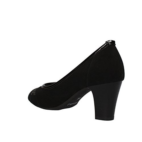 MARY COLLECTION , Escarpins pour femme Noir