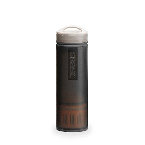 Wasserfilter Ultralight Purifier black