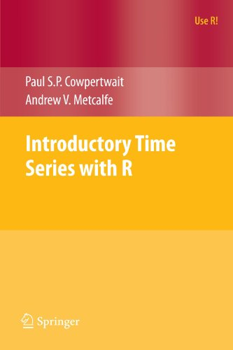 Introductory Time Series with R (Use R!)