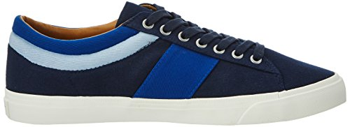 GANT Herren Hero Sneaker Blau (marine/yale blue)