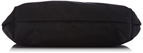 BREE Barcelona NYLON 7 28x7x20 cm (B x H x T) Schwarz (Black 900)
