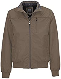 Amazon.it  Geox - Marrone   Uomo  Abbigliamento 8af7d4a16c5
