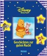 Geschichten zur guten Nacht: Disney Winnie Puuh