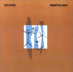 Primitive Man (Expanded/Remastered)+Bonu