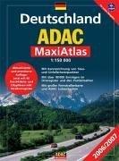 **Allemagne Maxi Atlas 06/07*