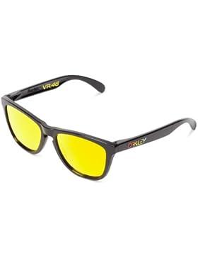 Oakley Occhiale da Sole Frogskins nero