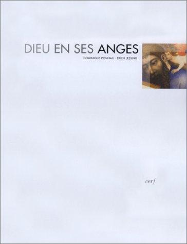 Dieu en ses anges par Dominique Ponnau