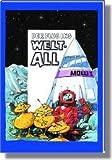 DER FLUG INS WELTALL - ein wunderschönes Personalisiertes Kinderbuch mit dem/Ihrem Kind als Titelheld
