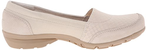 Skechers carrière interview Flat Natural Stretch Gore/Canvas/Suede