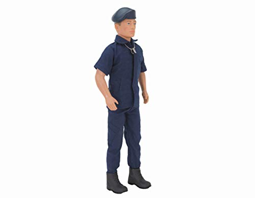 Action Man ACR02200 Spielzeug, Nylon/a