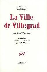 La Ville de Villegrad