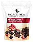 #9: Brookside Dark Chocolate Brookside Dark Chocolate Variety Pack (POMEGRANATE)