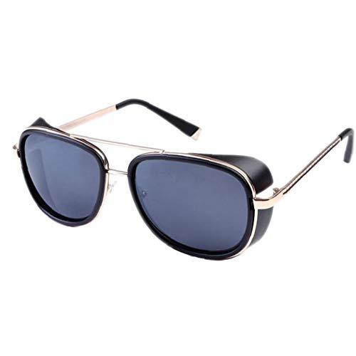 Sonnenbrillen Für Männer - RETR Designer Sonnenbrillen - UV401
