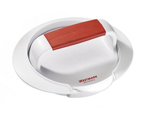 Westmark Pressa per hamburger, diametro 11 cm