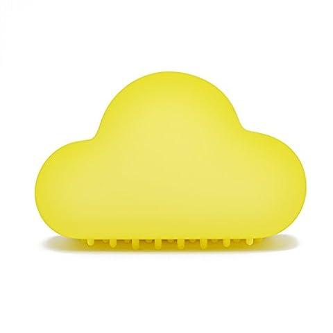 Mini nuages veilleuses Contrôle automatique du son et magnétique doux