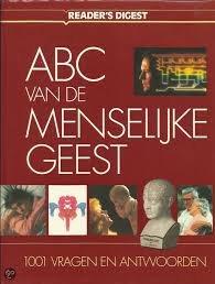 ABC van de menselijke geest, 1001 vragen en antwoorden