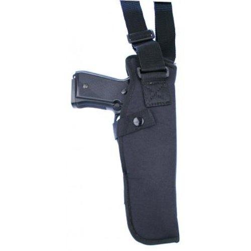 g8ds® Schulterholster L für alle großen Pistolen und Revolver z.B. Miami 92 oder Röhm RG 99 2053