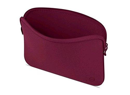 be. ez LA Robe One 38,1cm Sleeve lila-Notebook Fällen (Ärmel, Violett, Monotone, Jersey, Polyurethan, Staub, Kratzfest, MacBook Pro Retina 15)