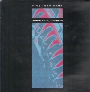 PRETTY HATE MACHINE LP UK ISLAND 1989
