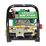 Samson Pt 808 High Pressure Portable Power Sprayer/Car Washer/Garden Equipment