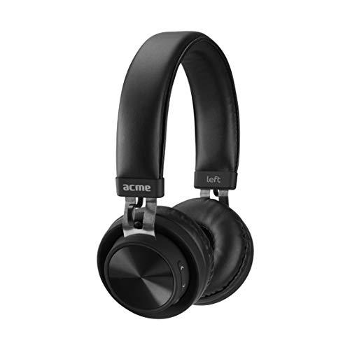 Acme BH203 Bluetooth 4.2 On Ear Kopfhörer