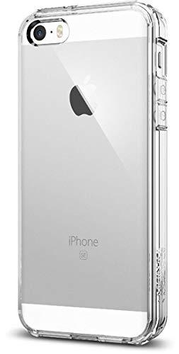 8138bf1d2f3 spigen Ultra Hybrid Funda para teléfono móvil 10,2 cm (4