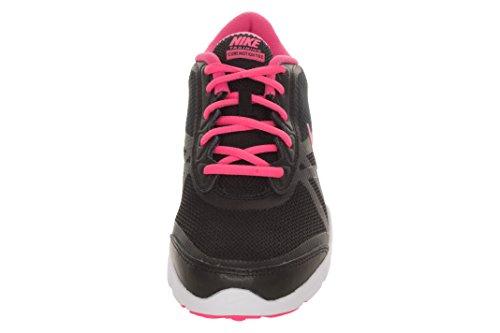 Nike Mouvement de base Trmesh Sport Entraîneur Chaussures Black/Pink Pow Dark Grey/White
