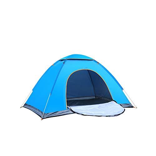 Yililay Camping-Zelt Oxford Auto Pop-Up-Strand-Zelt UV-Schutz Family Outdoor Sun Shelters Tragbare Sonnendach