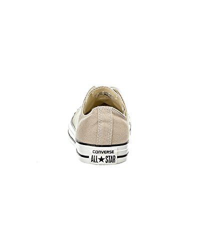 Converse Chuck Taylor All Star, Chaussures Mixte Adulte Beige
