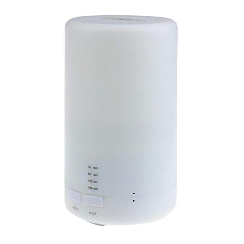 Raumdüfte Diffuser,Jaminy 70 ml LED USB ätherisches Öl Ultraschall Luft Luftbefeuchter Aroma Therapie Diffusor für Wohnzimmer, Kinderzimmer, Schlafzimmer, Baby- und Yogazimmer, SPA