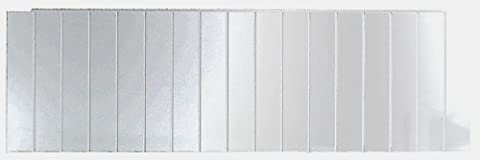 Tongue & Groove front bath panel - Gloss White 1700mm