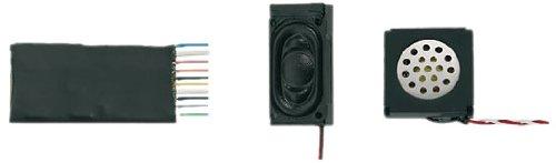 Märklin 60965 - Sound-Decoder-Dampflok mit Kabelbaum