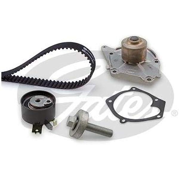 Timing Belt Kit avec pompe à eau pour NISSAN QASHQAI//QASHQAI 2 KP25578XS-2