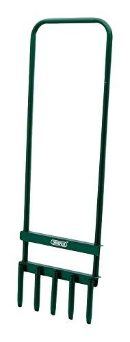 draper 30565 arieggiatore per prato, verde