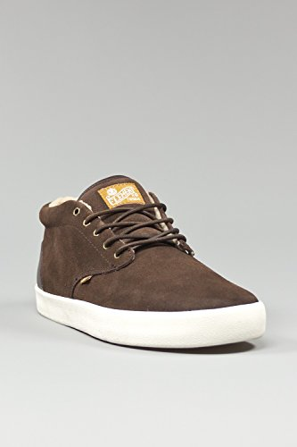Elemento Preston, Mens Alte Sneakers Timberbrow