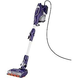 Shark Corded Stick Vacuum Cleaner [HV390UK] Lightweight, Purple