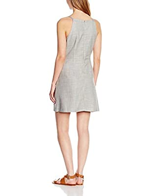 New Look Women's X Hatch Dress