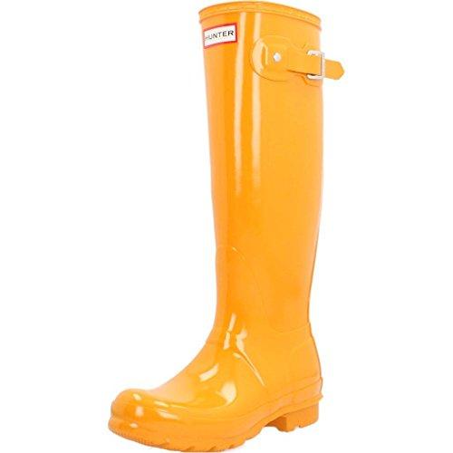 Hunter Women's High Wellington Boots